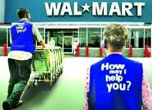Global retail giant Wal-Mart — waiting for years to open its supermarkets in India — has been lobbying with the US lawmakers since 2008 to facilitate its entry into the highly lucrative Indian market.