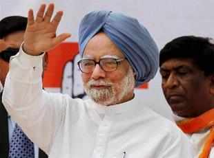 Prime Minister Manmohan Singh on Sunday said state government officials were feeling unsafe in Gujarat and that he had received several complaints about ill-treatment.