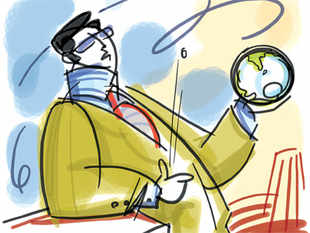Some simple rules of the road, rather than some sweeping theory about institutions or geography, will determine India's economic success over the visible time horizon.