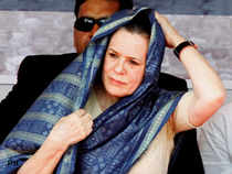 Attacking the development plank , she said one should ask why more than 4.5 lakh farmers were not getting power connection despite the Centre providing electricity.