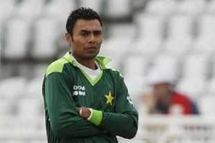 The hearing into Pakistan leg-spinner Danish Kaneria's appeal against a life ban had to be adjourned in London after the counsel for the player objected to the absence of key witness, Mervyn Westfield, from the proceedings.
