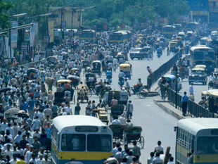 With a number of players getting into Township development in Bangalore, the use of global experts in traffic management has become the norm.