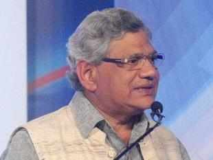 Yechury said allowing pension funds to be invested in the international market would adversely affect the hard-earned life-time savings of lakhs of employees.