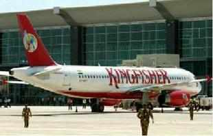 Kingfisher denies deal with Ethihad; loses 5 planes on dues