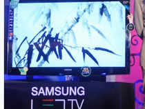 Sony, Samsung, LG and Panasonic will drastically prune their LCD line-up and may even exit the category to focus more on LED TVs