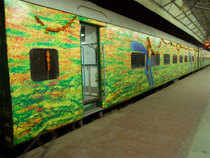 The inaugural special will leave Chennai Central on December 15 and advance reservation will begin on Thursday.