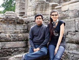 Wanderlust: Rajesh Srivastava, Managing Director, Meinhardt India