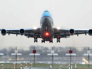 Reviewing its earlier decision to abolish airport development fees from January 1, 2013, the government has now proposed to halve the charge by spreading it over a longer tenure
