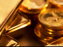 Globally, gold has declined to a one-week low as a rally to the highest level this month prompted some investors to sell the metal amid concerns about US fiscal cliff. Spot gold slumped as much as 1 per cent to $1,694.35 an ounce, the lowest price since December 7.