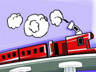 The division loaded 5.77 million tonnes more than the Railway Board's laid down target till November, 2012 which is an increase of 7.59%.