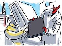"""This week's """" Poke Me"""", invited your comments on 'Has the corporate world in India done enough to combat corruption.'"""