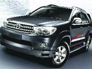 Experts say that in Japanese, Toyota is written with eight brush strokes while Toyoda takes 10 strokes. Eight is a lucky number that represents luck and prosperity by the Japanese.