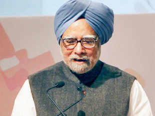 Manmohan Singh vows to speed up reforms, rev up economy