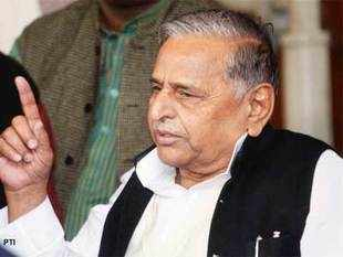 Samajwadi Party (SP) chief Mulayam Singh Yadav on Saturday warned the Congress-led United Progressive Alliance (UPA) government not to take him for granted.