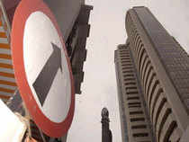 Dragged down by energy major ONGC, the combined market capitalisation (m-cap) of top six Sensex companies declined by Rs 25,838 crore last week.