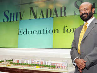 Founder and Chairman - HCL, Shiv Nadar Foundation