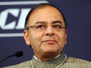 Arun Jaitley confident of BJP returning to power in Gujarat