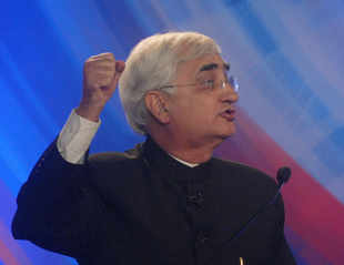 China a major concern than Pakistan: Salman Khurshid