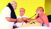 Gujarat Assembly elections 2012: BJP appeals voters to turn out in large number on Monday
