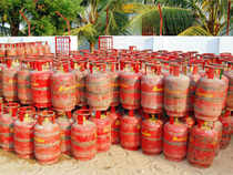 The oil ministry may raise prices of diesel by Rs 1 a litre or that of cooking gas by Rs 100 to neutralise the impact of its plan to increase the supply of subsidised cylinders to households, government officials said.