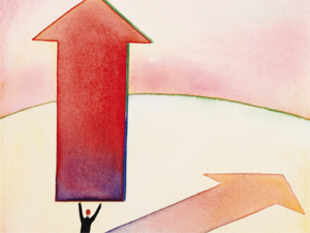 For Indian corporates, it has been another difficult year, with little change in the operating environment despite the government's promise to address the issue of a policy statis and get going to boost growth