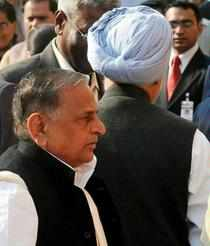 Quota bill can be challenged in court, warns Samajwadi Party