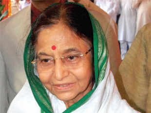 The family-run trust of former president Pratibha Patil has given an undertaking to the President Secretariat that 155 artefacts taken away from Rashtrapati Bhawan during the last days of Patil's tenure would be returned.