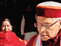 Murli Manohar Joshi said the bill, passed by the Rajya Sabha under pressure from Mayawati, is a source of concern among upper castes and OBCs.