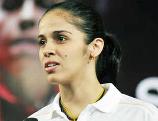 Saina Nehwal retains third place in world badminton rankings