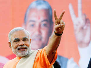 The Gujarat and Himachal Pradesh elections have proved that Narendra Modi is a powerhouse in Gujarat, but a flop show outside it.
