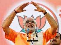 """Business leaders hailed Narendra Modi's third consecutive victory in Gujarat with some hoping that the """"reformer"""" and """"performer"""" is now poised to don a national role."""