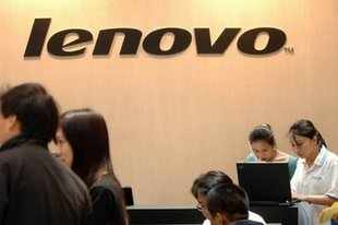 India's largest computer seller Lenovo said it expects higher competition from rivals HP and Acer in the coming year