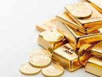 On the domestic front, gold of 99.9 and 99.5 per cent purity recovered by Rs 160 each to Rs 31,030 and Rs 30,830 per 10 grams, respectively.