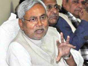 Bihar Chief Minister Nitish Kumar's silence over the victory of Narendra Modi in the just concluded Gujarat polls might be 'deliberate', sources close to him said
