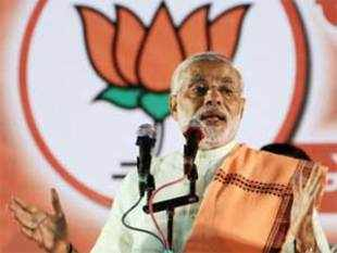 The BJP today said its top leaders will attend the oath-taking ceremony of Narendra Modi as Gujarat Chief Minister on December 26