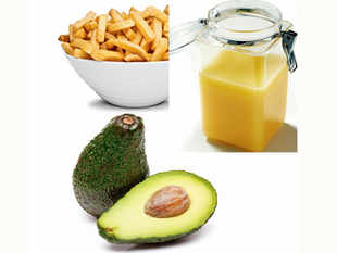 It is easy to malign fat as the root of all our lifestyle ills. It lurks in the food we eat but don't tar all fat with the same brush — some kinds are actually good for you.