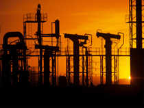 Cairn, which produces 175k bpd from Rajasthan oilfields, has been unable to raise its output because of an earlier interpretation of PSC.