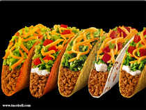 Taco Bell, having been present in India for two years will now boast of 60% localized and vegetarian offerings, a first for the Mexican chain anywhere in the world.