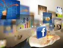 With over 100 mn Indians on FB, Twitter, LinkedIN,  marketers are convinced this is a viable way to engage with consumers.