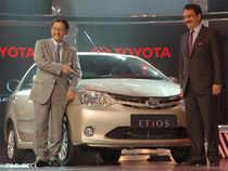 Toyota Kirloskar restructures organization for faster decision making