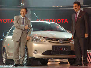 Toyota Kirloskar restructures organization for faster decision making