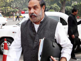 India will extend interest subsidy for some exports until March 2014, Trade Minister Anand Sharma told reporters on Wednesday.