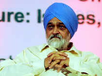 """""""I would raise that issue in the NDC,"""" Planning Commission Deputy Chairman Montek Singh Ahluwalia said here."""