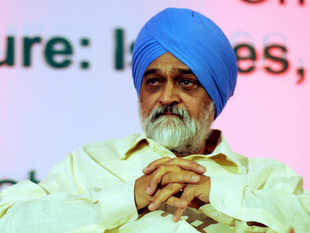 """I would raise that issue in the NDC,"" Planning Commission Deputy Chairman Montek Singh Ahluwalia said here."