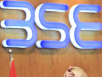 The country's premier stock exchange BSE Ltd today said its derivatives trading volume surged to Rs 98,107 crore on Wednesday
