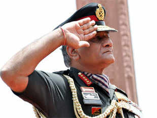A former IAS officer of the Jammu and Kashmir cadre, who was also the first Chief Information Commissioner of the country, said a productive way would have been if people like Gen Singh would have advised the government on dealing with such a situation.