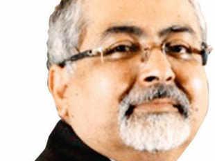 Shardul Shrof, Managing Partner Amarchand & Mangaldas