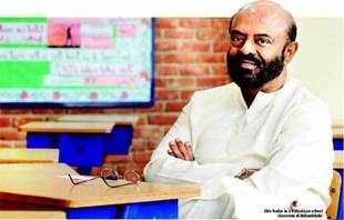 How HCL billionaire Shiv Nadar's creative philanthropy is working at bottom of pyramid