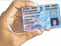 The safeguarding of the physical copy of the PAN card no longer assures that your card is not being misused.