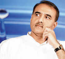 Modi was successful in gaining the trust of people. The work carried out by his govt helped him win the election:  Praful Patel, NCP LEADER
